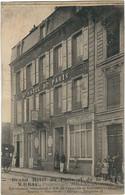 AVEYRON : Millau, Grand Hotel De Paris Et De La Poste, MERIC Propriétaire... - Millau