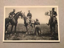 Camp De BEVERLOO - Le Roi Albert 1er - Leopoldsburg (Kamp Van Beverloo)