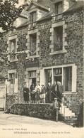 HENANBIHEN Hôtel De La Poste - Sonstige Gemeinden