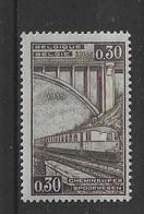 Timbres CHEMIN DE FER  TR 180XX - 1923-1941