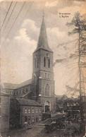 Waremme - L'Eglise  (Edit SD 1920) - Waremme