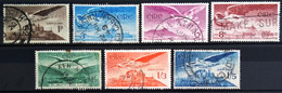 IRLANDE                       PA 1/7                          OBLITERE - Airmail