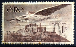 IRLANDE                       PA 1                          OBLITERE - Airmail