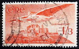 IRLANDE                       PA 6                          OBLITERE - Airmail