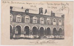 Montdidier L'hôpital - Montdidier