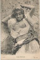 Jeune Mauresque - Donne