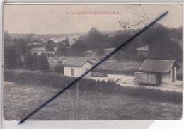 La Gare De Condé Génicourt (55) - Sonstige Gemeinden