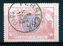 """TR 35 -  """"FERRIÈRE"""" - (ref. ZE-33.392) - 1895-1913"""