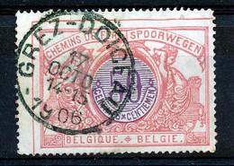 """TR 35 -  """"GREZ-DOICEAU"""" - (ref. ZE-33.393) - 1895-1913"""