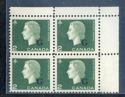 C 947 Canada 1963  Sc.# O47** Offers Welcome! - Surchargés