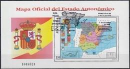 ESPAÑA 1996 Nº 3460 USADO PRIMER DIA - 1991-00 Usati