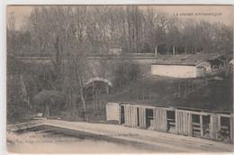 Bourg De Peage  Maladiere Pont De La Maladiere - Non Classificati