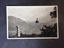 TRENTINO ALTO ADIGE -BOLZANO -FUNIVIA SAN GENESIO -F.P.  LOTTO N°745 - Bolzano (Bozen)