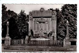 Ham (Somme) Monument Aux Morts Carte Semi Moderne - Ham