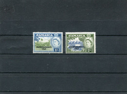 JAMAICA 1962 Independence MNH. - Jamaica (1962-...)