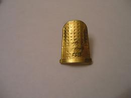 Dé à Coudre PACO RABANNE - Trademarks