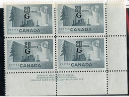 C 1026 Canada 1969  Sc.# O-45** Offers Welcome! - Surchargés