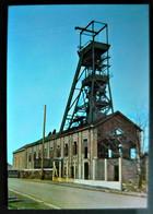 ROEULX - Fosse Schneider - CPSM Grand Format ( Escaudain / Lourches / Roeulx ) 59 NORD ( Mines Mineurs ) - Andere Gemeenten