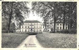 Waremme - Château De Longchamps (Nels) - Waremme