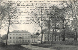Waremme - Le Château De Selys-Longchamps (Edit Charlier 1909) - Waremme