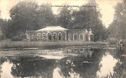 Waremme - Le Château De Longchamps - L'Orangerie (Edit SD) - Waremme