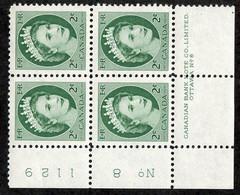 C 1081 Canada 1954  Sc.# 338** Offers Welcome! - Surchargés