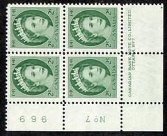 C 1082 Canada 1954  Sc.# 338** Offers Welcome! - Surchargés