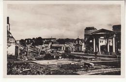 59 - Maubeuge - Place D'armes (1947) - Maubeuge