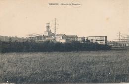 54) PIENNES : Mine De La Mourière - Other Municipalities