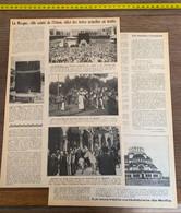 1910-30 PATI La Mecque Ville Sainte Islam Luttes Arabie Hadji Pélerins Rentrée Au Caire Cathédrale De Sofia - Verzamelingen
