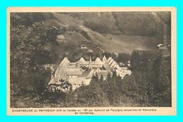 A808 / 235 74 - Chartreuse Du Reposoir Monastere De Carmélites - Altri Comuni
