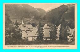 A808 / 233 74 - Chartreuse Du Reposoir Monastere De Carmélites - Altri Comuni