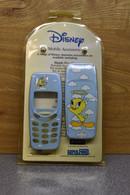Telefoonhoesje Disney Looney Tunes Warner Bros Tweety-titi Superfone 2001 - Telephony