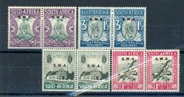 South Africa MH 1932-36 - Otros - África