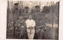 Carte  Photo Militaire Allemand JABLONNA-Lüblin-Soldat-Soldaten (Pologne-Polen-Poland-Polska) Guerre-Krieg 14/18 - Poland