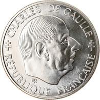 Monnaie, France, Charles De Gaulle, Franc, 1988, Paris, FDC, Nickel - H. 1 Franc