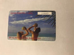 8:500 - Bahamas Chip Beach - Bahamas