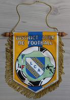 Football Grand Fanion District Aube De Football FFF LCA - Abbigliamento, Souvenirs & Varie