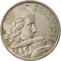 Monnaie, France, Cochet, 100 Francs, 1955, Paris, TB+, Copper-nickel - N. 100 Francs