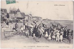 44. LA BAULE. Réunions Sur La Plage. 107 - La Baule-Escoublac