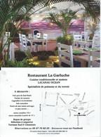 [33] Gironde > Lacanau Restaurant La Garluche - Sonstige Gemeinden