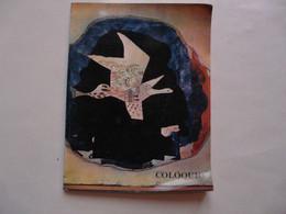 COLOQUIO REVISTA DE ARTES E LETRAS 1963 - [1] Until 1980
