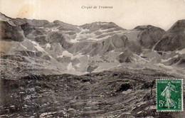 Dept 65,Hautes Pyrénées,Cpa Cirque De Trumoux (Trumouse) - Ohne Zuordnung