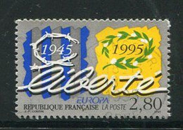 FRANCE-Y&T N°2941- Oblitéré - 1995