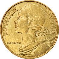 Monnaie, France, Marianne, 20 Centimes, 1983, Paris, SUP, Aluminum-Bronze - E. 20 Centesimi