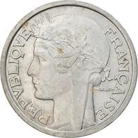 Monnaie, France, Morlon, 2 Francs, 1948, Paris, SUP, Aluminium, KM:886a.1 - I. 2 Francs