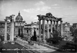 CPSM Roma     L219 - Autres Monuments, édifices