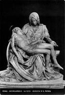 CPSM Rome-Roma-Michelangelo     L219 - Autres Monuments, édifices