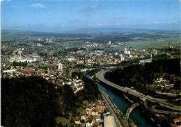 Reussbühl - Emmenbrücke - Emmen (LU) (10944) * 9. 6. 1987 - LU Lucerne