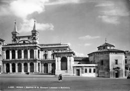 CPSM Rome-Roma-San Giovanni In Laterano    L219 - Eglises